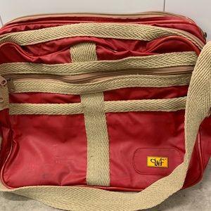 Handbags - Vintage DVF purse